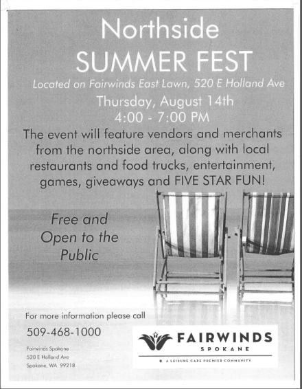 northside summer fest