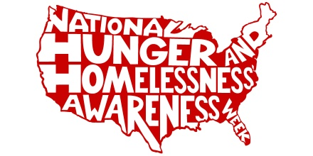 national homelessness week