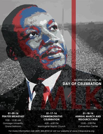 MLK 2016 Poster